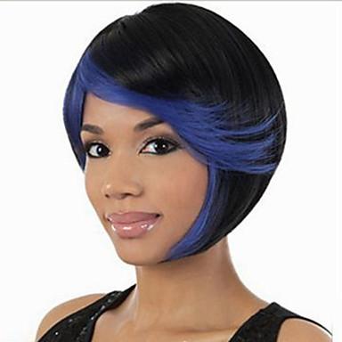 Η Ευρώπη και τα μοντέλα έκρηξη υψηλής ποιότητας υψηλής θερμοκρασίας μαλλιά χρώμα σύρμα
