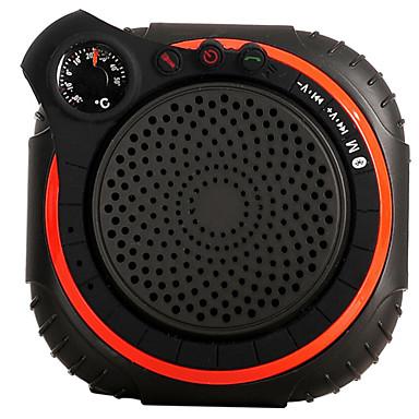Subwoofer 2.1 CH Langaton / Kannettava / Bluetooth / Ulkoilu / Vedenkestävä