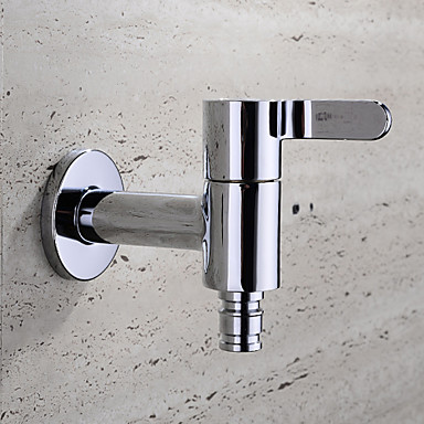Bathroom Gadget / Chrome Brass /Contemporary
