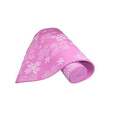 Yoga-Matten Geruchsfrei / Umweltfreundlich / Rutschfest PVC 6 mm für