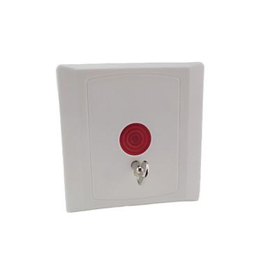 abs gövde kablolu panik butonu, fosfor bakır acil çağrı butonu