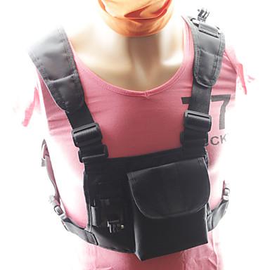 Brustgurt Chesty  / Brust Gurt Schulter Riemen Schulter Träger Träger Wasserfest Zum Action Kamera Gopro 6 Alles Gopro 5 Gopro 4 Gopro 3