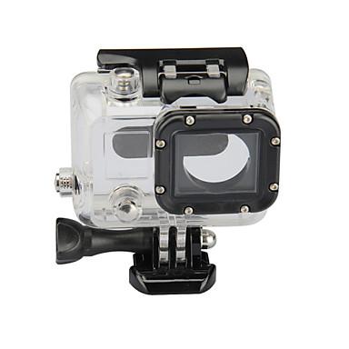 보호케이스 렌즈 필터 에 대한 액션 카메라 Gopro 4 Gopro 3 Gopro 3+ Gopro 2 사냥과 낚시 보트 플라스틱