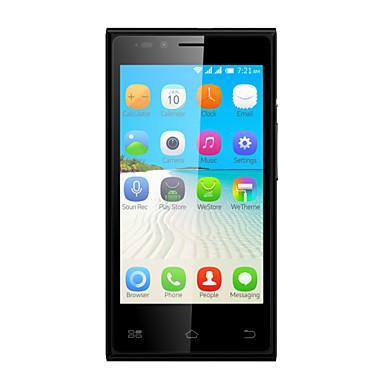 bq® S38 RAM 512MB + ROM 4GB Smartphone Android 4.4 3G con schermo 4.0 '', torna 3MP fotocamera, dual sim, battry 1500mAh