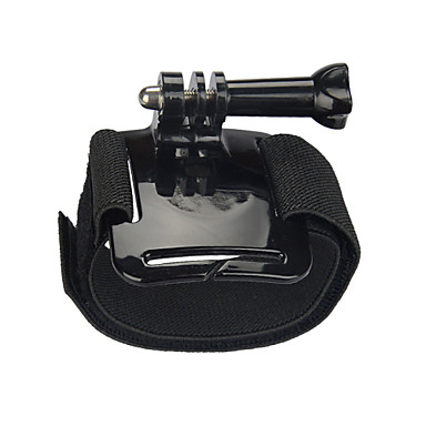 Screw Wrist Strap Mount / Holder For Action Camera Gopro 5 Gopro 4 Gopro 3 Gopro 3+ Gopro 2 SJ4000 Ski / Snowboard Surfing Auto Film and