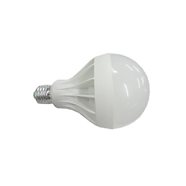 950 lm E26/E27 Żarówki LED kulki A80 18 Diody lED SMD 5630 Ciepła biel Zimna biel AC 110-130V AC 220-240V