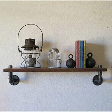 Metal Oval Zuhause Organisation, 1pc Regal Ordnungssystem für Regale