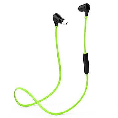 Plextone BX220 이어폰 (인 이어)For미디어 플레이어/태블릿 모바일폰 컴퓨터With마이크 포함 볼륨 조절 스포츠 소음제거