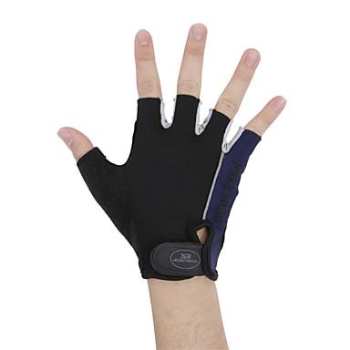 Спортивные перчатки Перчатки для велосипедистов Сохраняет тепло Ультрафиолетовая устойчивость Влагопроницаемость Пригодно для носки