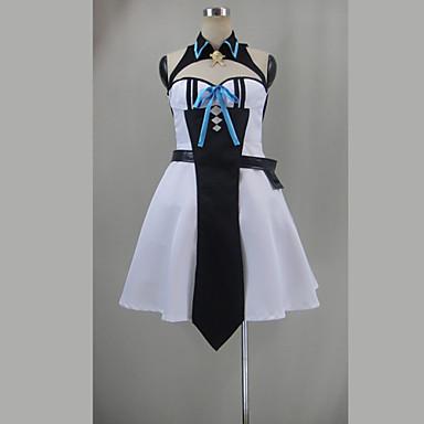 Zainspirowany przez Serafin Końca Chess Belle Anime Kostiumy cosplay Garnitury cosplay Patchwork Spódnica Rękawice Skarpety Więcej