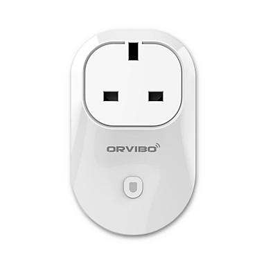 orvibo s20 akıllı wifi soketi (ingilizce standart)
