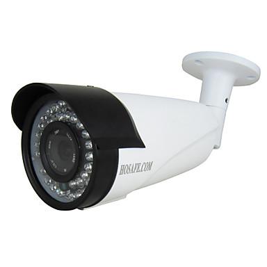 hosafe k2mb1wp 2mp 1080p ONVIF poe outdoor ip camera w / 36pcs levou, detecção de movimento, alertas de e-mail