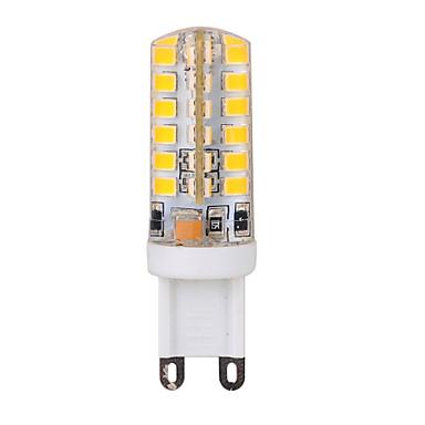 YWXLIGHT® 9W 720 lm G9 LED-lampor med G-sockel MR11 48 lysdioder SMD 2835 Dekorativ Varmvit Kallvit AC 100-240V