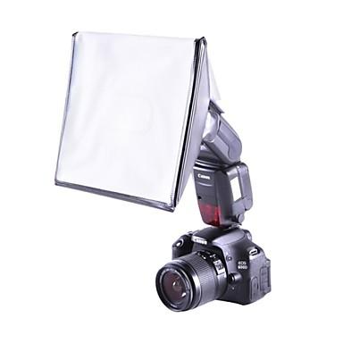 flash de estúdio universal difusor softbox LumiQuest softbox iii apto para canon nikon sony sigma de flash speedlight fujifilm