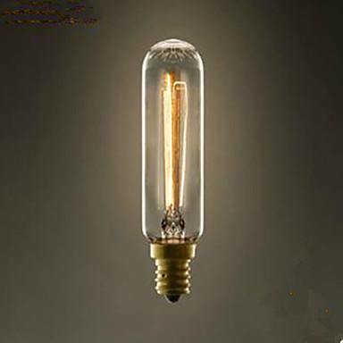 T22 putki E14 220 ve teollinen kattokruunut koriste valo palauttaa antiikin tapoja