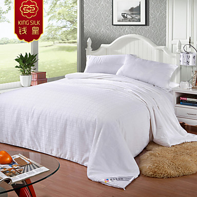 négy évszak 100% pamut paplan selyem takaró fehér tiszta vigasztalót  rózsaszín lakástextil selyem paplan ágynemű ec3ab5984e
