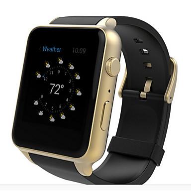 Nový vodotěsný sporttester bluetooth chytré hodinky SmartWatch gt88 pro iOS  systém Android smartphone 4470279 2019 –  89.99 62f01f0361f
