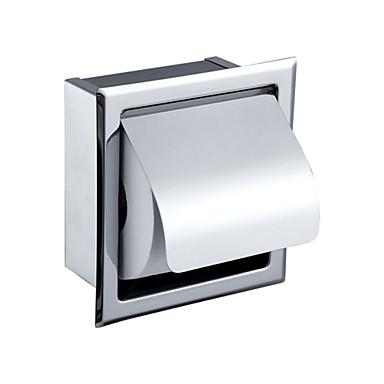Porta rotolo di carta igienica moderno lucidatura a specchio a muro del 4592499 2018 a - Porta carta igienica design ...