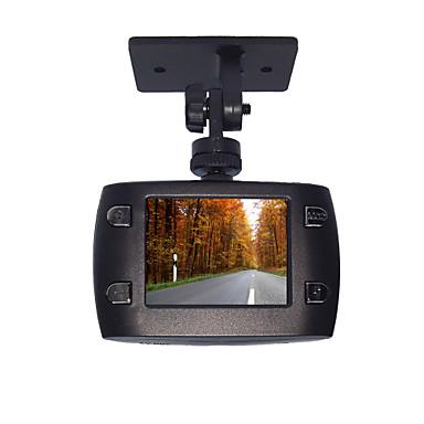Video Çıkışı/Hareket Dedektörlü/720P/HD/Şoka Dayanıklı/Anlık Fotoğraf çekimi - 1/4 inç renkli CMOS - 3264 x 2448 - ARAÇ DVD