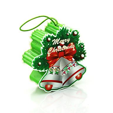 o presente do Natal levou decorações pai das luzes de Natal da lâmpada