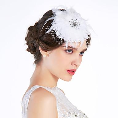 čipka čipka fascinators cvijeće headpiece klasični ženski stil