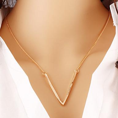 Női Divat Rakott nyakláncok Rakott nyakláncok , Különleges alkalom Születésnap Ajándék