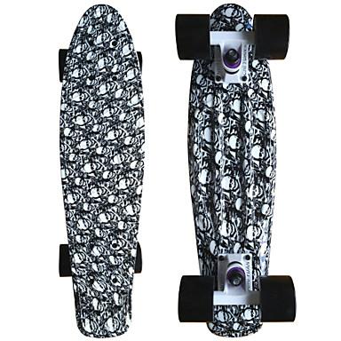 Standart Skateboards PP (Polipropilen) Kurukafalı