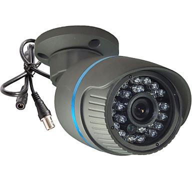 1/3 cmos 1200tvl vízálló ip66 kamera elsődleges biztonsági kamera az otthoni biztonságért