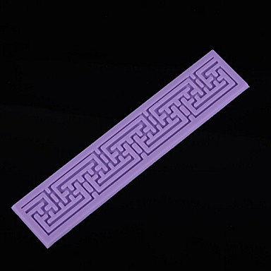 DIY Silicone Cake Mold Chocolate Mold Baking & Pastry Tool Random Color