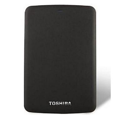 Toshiba Disque dur externe 1 To USB 3.0 Canvio Basics