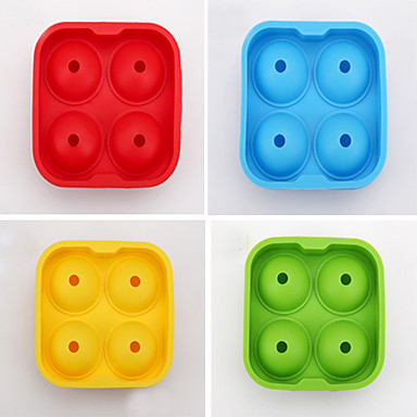Bakeware-työkalut Muovi DIY Kakku kakku Muotit 1kpl