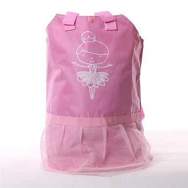 Performance Stage Props Children's Performance Training Polyester Pattern/Print 1 Piece Princess Suspenders