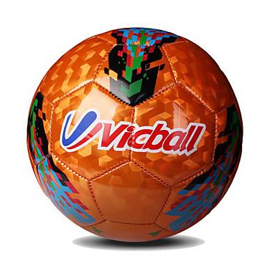 Vízálló / Folyásbiztos / Viseletbiztos / Tartós - Soccers ( Piros / Kék / Narancssárga , PVC )