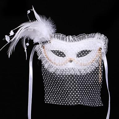 Karnaval Maske Maskeli Balo Unisex Cadılar Bayramı Karnaval Festival / Tatil Cadılar Bayramı Kostümleri Solid