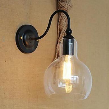 Duvar ışığı Ortam Işığı Duvar lambaları 110-120V 220-240V Modern/Çağdaş Resim