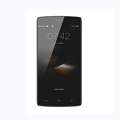 HOMTOM HT7 pro 5.5 بوصة / 5.1-5.5 بوصة بوصة 4G هاتف ذكي (2GB + 16GB 13 mp مدياتيك MT6735 3000 mAh ماه) / 1280x720 / رباعية النواة / FDD (B1 2100MHz و) / FDD (B3 1800MHZ) / FDD (B20 800MHz و)