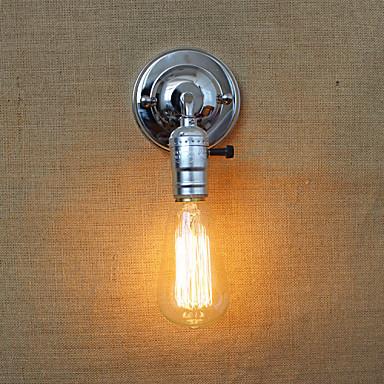 Duvar ışığı Ortam Işığı Duvar lambaları 40 W 110-120V / 220-240V E26 / E27 Köy / Kırsal Resim