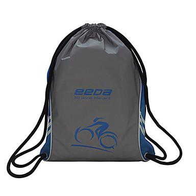 WEST BIKING® Kerékpáros táska 3LLTúrázó napi csomag / Kerékpár Hátizsák / Gym Bag / Jóga táskaGyors szárítás / Fényvisszaverő csík /