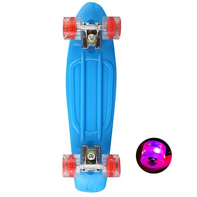 Standart Skateboards LED Işıklar PP (Polipropilen) abec-7