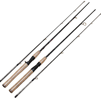 Tele Pole EVA / FRP 189cm M Tengeri halászat Rúd Fekete-TAIYU