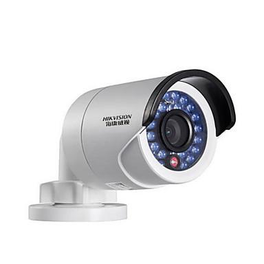 HIKVISION 3.0 MP Outdoor with Den a noc IR-střih Den a noc Detekce pohybu PoE Dálkový přístup Voděodolné Infračervený řez) IP Camera
