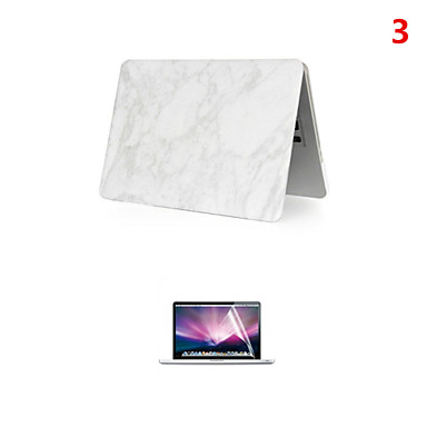 MacBook Case Marble Plastic for MacBook Air 13-inch