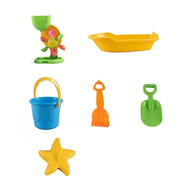 Maskiranje Vodena igračka Igračke za kućne ljubimce ABS 6 Komadi Poklon