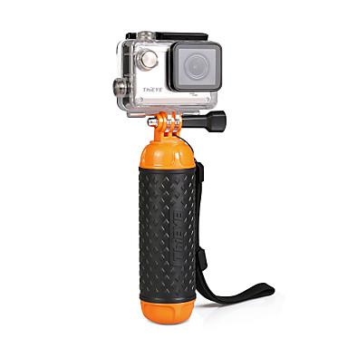 핸드 그립 방수 편리 플로팅 에 대한 전체 Xiaomi Camera Gopro 5 SJCAM ThiEYE I30 ThiEYE I60 스케이트 스카이다이빙 보트 카약 잠수 스키 서핑