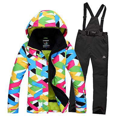 8730dae82 Dámskésako / Tepláková souprava / Bundy na lyže/snowboard / Dámská bunda /  Zimní bunda