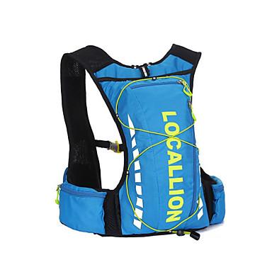 15 L hátizsák Szabadidős sport Szabadtéri Párásodás gátló Viselhető Kék Oxford FuLang