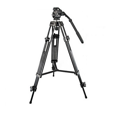 Aluminium 83CM 3 Ausschnitte Digital Kamera Stativ