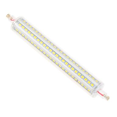 YWXLIGHT® 1650 lm R7S Lâmpadas Espiga T 144 leds SMD 2835 Decorativa Branco Quente Branco Frio AC 110-130V AC 220-240V