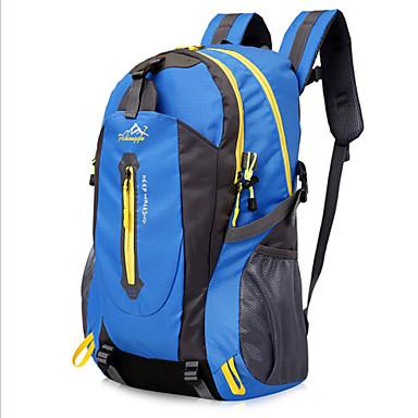 Fengtu 40L L ruksak Torba za laptop Organizator putovanja Biciklizam ruksak Planinarski ruksaci Backpacking paketi Camping & planinarenje