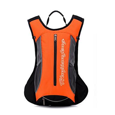 FuLang 12 L hátizsák Kempingezés és túrázás Szabadidős sport Párásodás gátló Viselhető Oxford